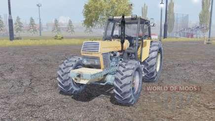 Ursus 1604 animation parts for Farming Simulator 2013