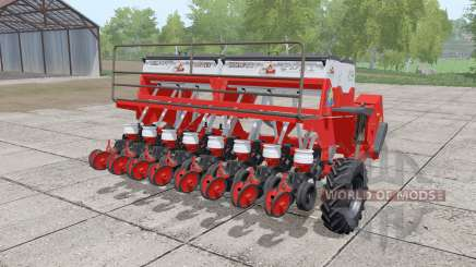 Semeato Personalle Drill 21 for Farming Simulator 2017