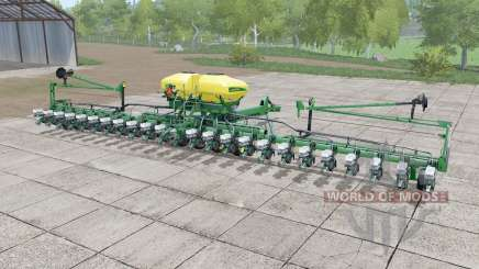 John Deere DB60 for Farming Simulator 2017