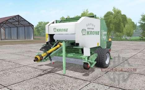 Krone VarioPaƈk 1500 MultiCut for Farming Simulator 2017