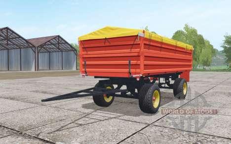 Ⱬmaj 489 for Farming Simulator 2017