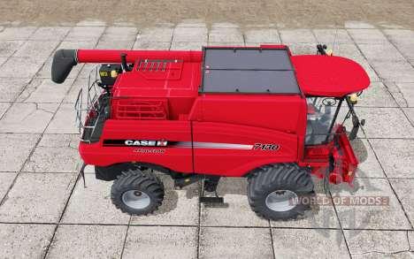 Case IH Axial-Flow 7130 EU version for Farming Simulator 2017