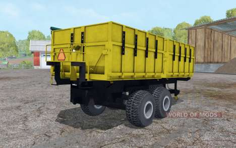 1ПТС-9 for Farming Simulator 2015