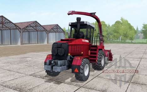 Пᶏлессе 2U250А for Farming Simulator 2017
