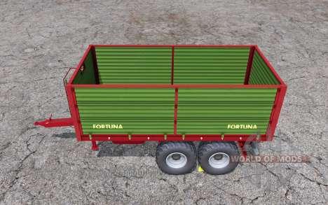 Førtuna FTD 150 for Farming Simulator 2015