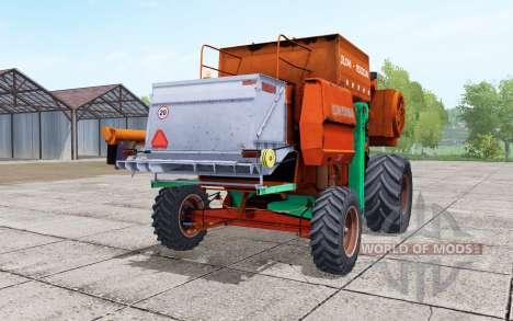 Дⱺн 1500A for Farming Simulator 2017