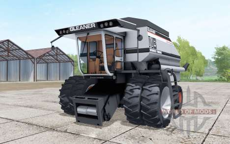Gleaner N6 1982 for Farming Simulator 2017