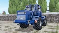 Kirovets K-700A 2002 for Farming Simulator 2017
