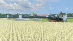 Vassegaard for Farming Simulator 2013