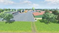 Luneburg v1.1 for Farming Simulator 2013