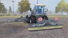 Krone BiG M 500