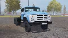 ZIL 133ВЯС for Farming Simulator 2013