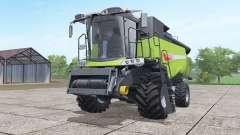 Fendt 9490X More Realistic for Farming Simulator 2017