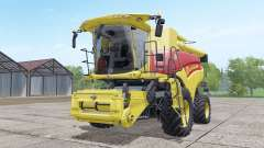 New Holland CR7.90 120 years for Farming Simulator 2017