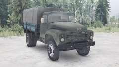 Si 130 for MudRunner
