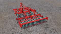 Kverneland CLC 300 pro for Farming Simulator 2013