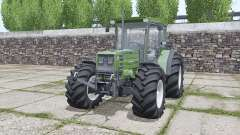 Hurlimᶏnn H-488 big wheels for Farming Simulator 2017