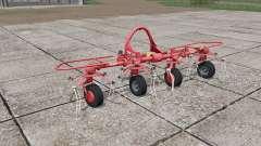 SIP Spider 350 for Farming Simulator 2017