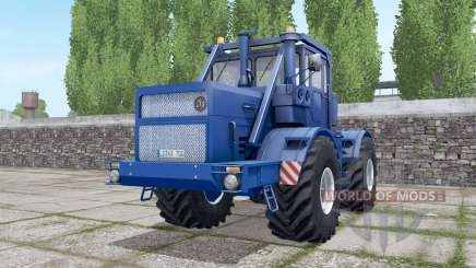 Kirovets K-700A 2002 for Farming Simulator 2017