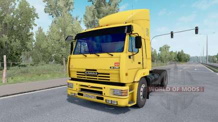 КᶏмАЗ 5460 for Euro Truck Simulator 2