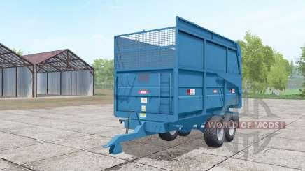 Marston ACE 10 silage for Farming Simulator 2017