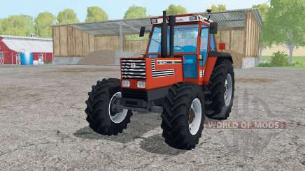 Fiat 160-90 1984 for Farming Simulator 2015