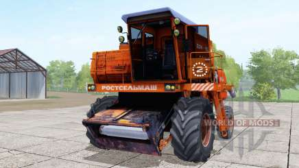 Дⱺн 1500A for Farming Simulator 2017