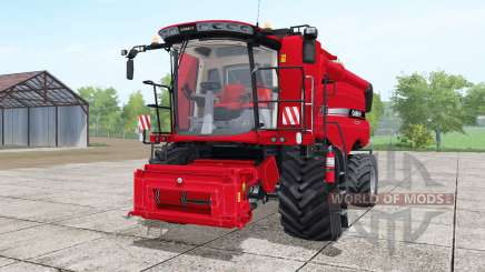 Case IH Axial-Flow 7130 EU version for Farming Simulator 2017