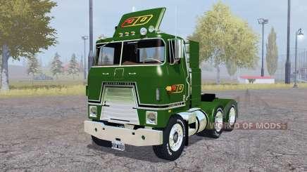 International TranStar II 1979 for Farming Simulator 2013