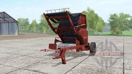 PRP-1.6 v1.1 for Farming Simulator 2017
