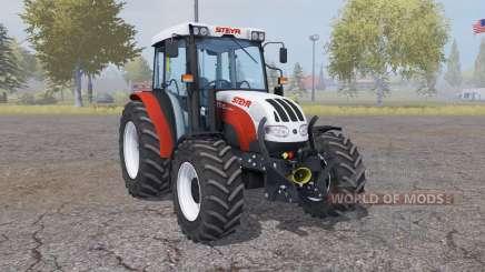 Steyr 4095 Kompakt for Farming Simulator 2013