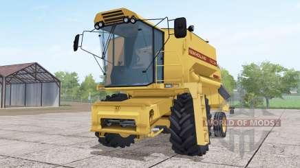 New Hⱺlland TX34 for Farming Simulator 2017