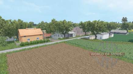 Polish v2.0 for Farming Simulator 2015