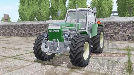 Ursus 1614 color configurations for Farming Simulator 2017