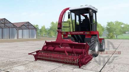 Пᶏлессе 2U250А for Farming Simulator 2017