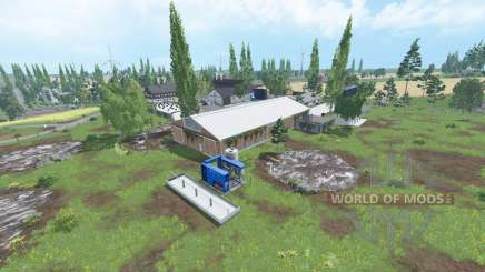 Breithausen for Farming Simulator 2015