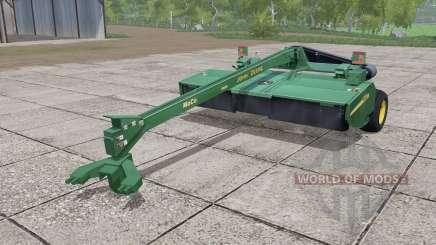 John Deere 956 MoCo for Farming Simulator 2017