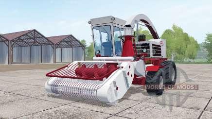 KSK-100 for Farming Simulator 2017