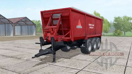 Annaburger HTS 29.17 for Farming Simulator 2017