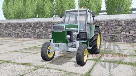 Ursus 912 color configurations for Farming Simulator 2017