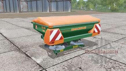 Amazⱺne ZA-M 1501 for Farming Simulator 2017