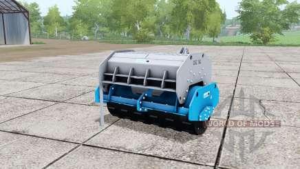Weber DSC 180 for Farming Simulator 2017