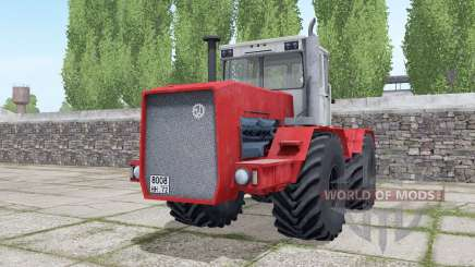 Kirovets K-710 for Farming Simulator 2017