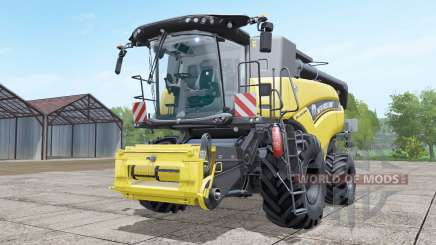 New Holland CR9.90 40 years for Farming Simulator 2017