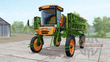 Stara Imperador 3100 CA for Farming Simulator 2017