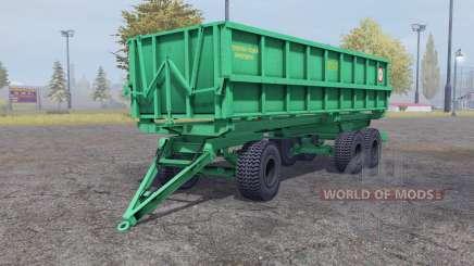 ПƇТБ 17 for Farming Simulator 2013