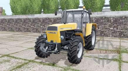 Ursus 1224 moving elements for Farming Simulator 2017