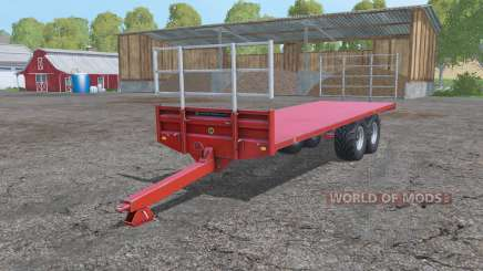 Marshall BC-25 for Farming Simulator 2015
