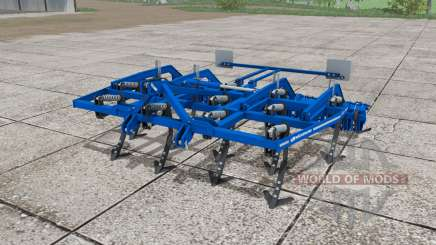 Kockerling Trio 400 for Farming Simulator 2017