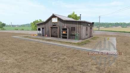 The production of Coca-Cola v1.0.5 for Farming Simulator 2017